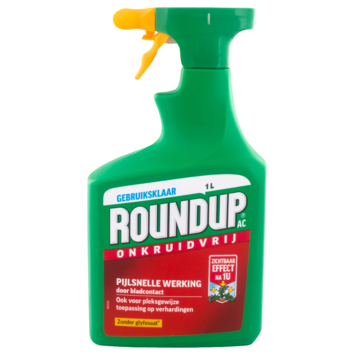 Roundup naturel K&K 1L