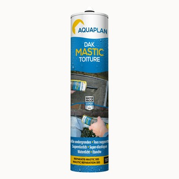 Aquaplan Sagafill-plus afdichtingskit 310 ml
