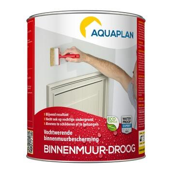 Aquaplan Binnenmuur-Droog 0,75 Liter