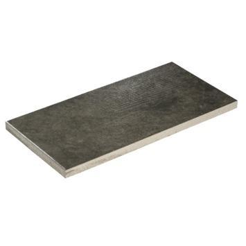 Houten Terrastegels Te Koop.Terrastegel Beton Houtlook Grijs 80x40 Cm 27 Tegels 8 64 M2