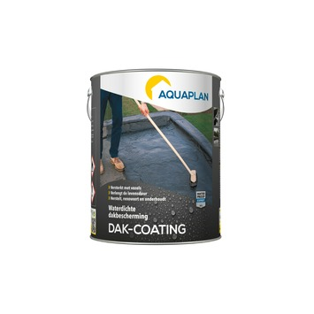 Aquaplan Dak-coating 5 l