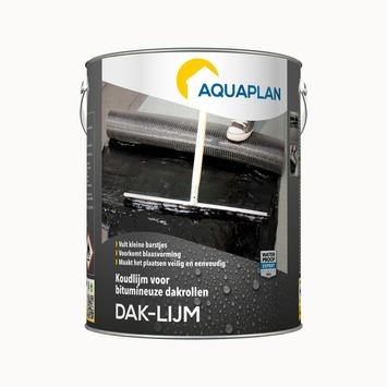 Aquaplan Dak-lijm 5 l