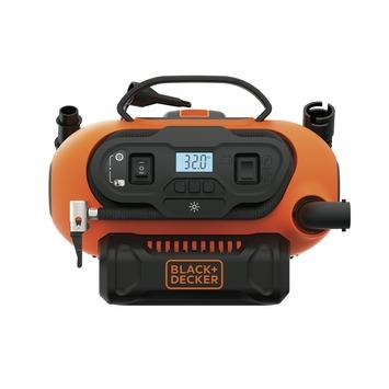 Black+Decker compressor BDCINF18N