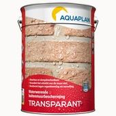 Aquaplan Transparant 4 l