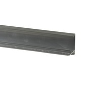 Aquaplan Dakrandprofiel Aluminium 35 mm x 35 mm 100 cm