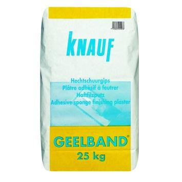 Knauf Geelband 25 kg