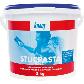 Knauf StucPasta 5 kg