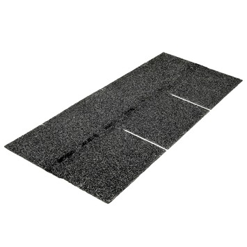 Aquaplan Easy-Shingle Standard Zwart 2 m²