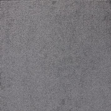 Tapijt kamerbreed Nottingham Grijs 4 meter breed - per cm