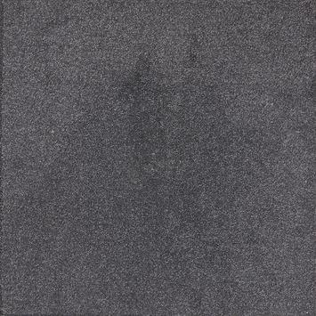 Tapijt kamerbreed Nottingham Donkergrijs 4 meter breed - per cm