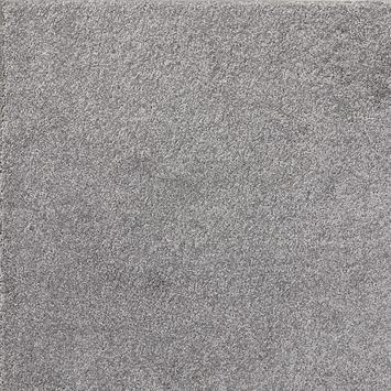 Tapijt kamerbreed Milton Lichtgrijs 4 meter breed - per cm