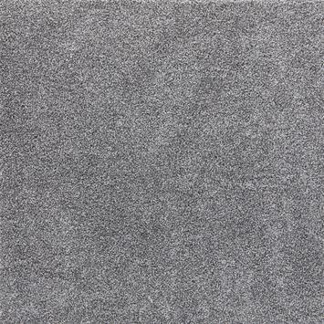 Tapijt kamerbreed Milton Grijs 4 meter breed - per cm