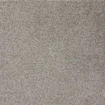 Tapijt kamerbreed Milton Grijsbeige 4 meter breed - per cm