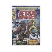 Canvas Star Wars Jedi 70x50 cm