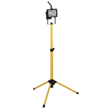 Prolight bouwlamp op standaard 400W