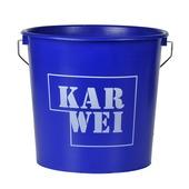 KARWEI emmer blauw 10 liter