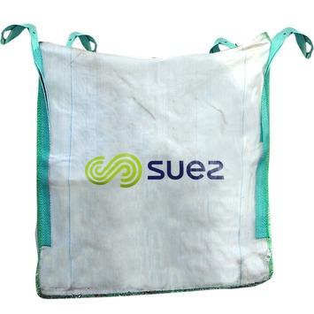 Suez Bulky bouwafvalzak bigbag ca. 1m³