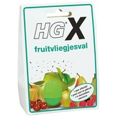 HGX fruitvliegjesval 20 ml