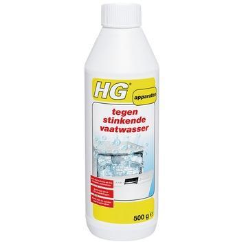 HG tegen stinkende vaatwasser 500 gr