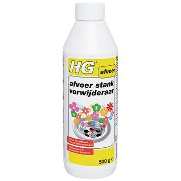 HG afvoerstank verwijderaar 500 gr