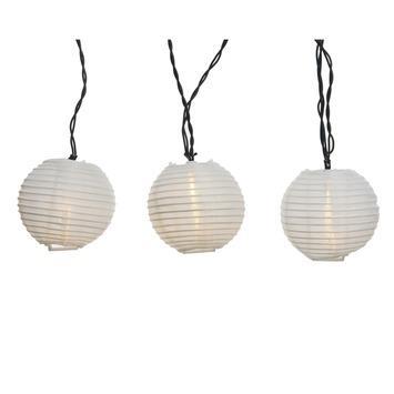 Feestverlichting LED lampionnen