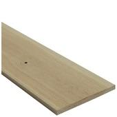 Plank eiken geschaafd 16x195 mm, lengte 165 cm