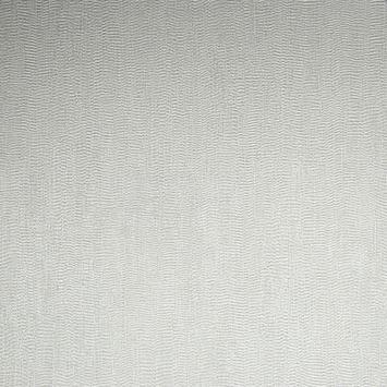 Vliesbehang golf structuur zilver (dessin 104762)