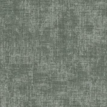 Vliesbehang stof zara groen (dessin 105145)