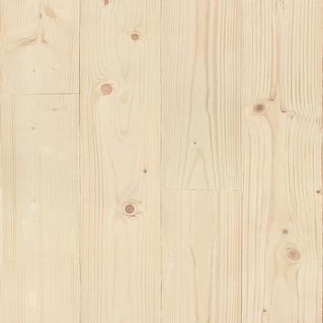 Vliesbehang grenen hout (dessin 105149)