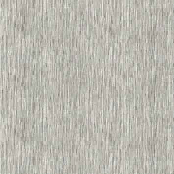Vliesbehang bamboe weefsel grijs (dessin 105155)