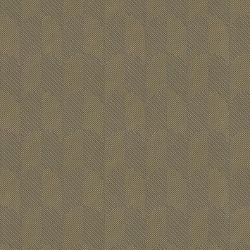 Vliesbehang roma goud (dessin 105153)
