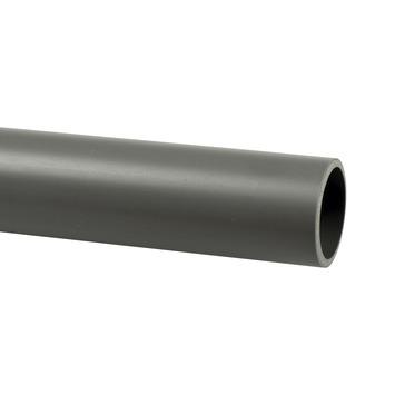 Martens PVC Afvoerbuis Grijs Ø110 mm 4 Meter