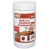 HG teak e.a. hardhoutvernieuwer 750ml