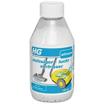 HG stofzuigerlucht verfrisser 180 gr
