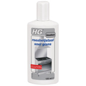 HG roestvrijstaal 'Snel' Glans 125 ml