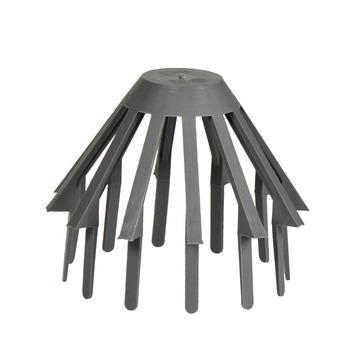 Martens bladbolrooster grijs 60 mm