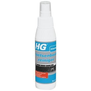 HG toetsenbordreiniger 90 ml
