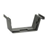 Martens bakgootverbindingsstuk grijs 125 mm
