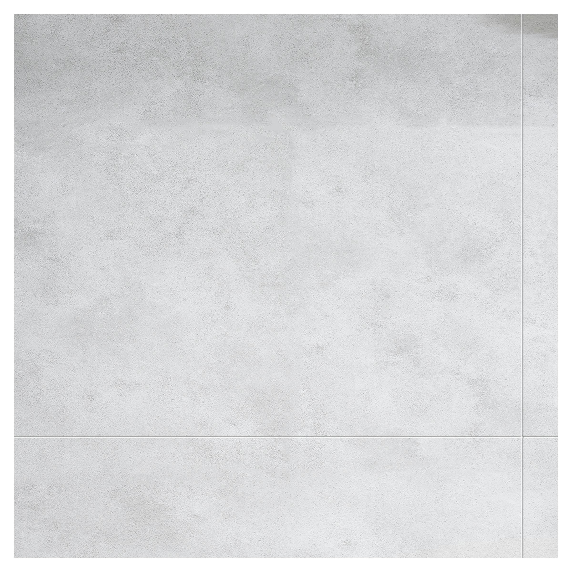 Dumaplast schroten Dumawall+ PVC cloudy wit 5 mm
