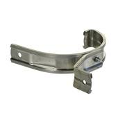 Martens gootbeugel voor mastgoot aluminium nr.2 100 mm