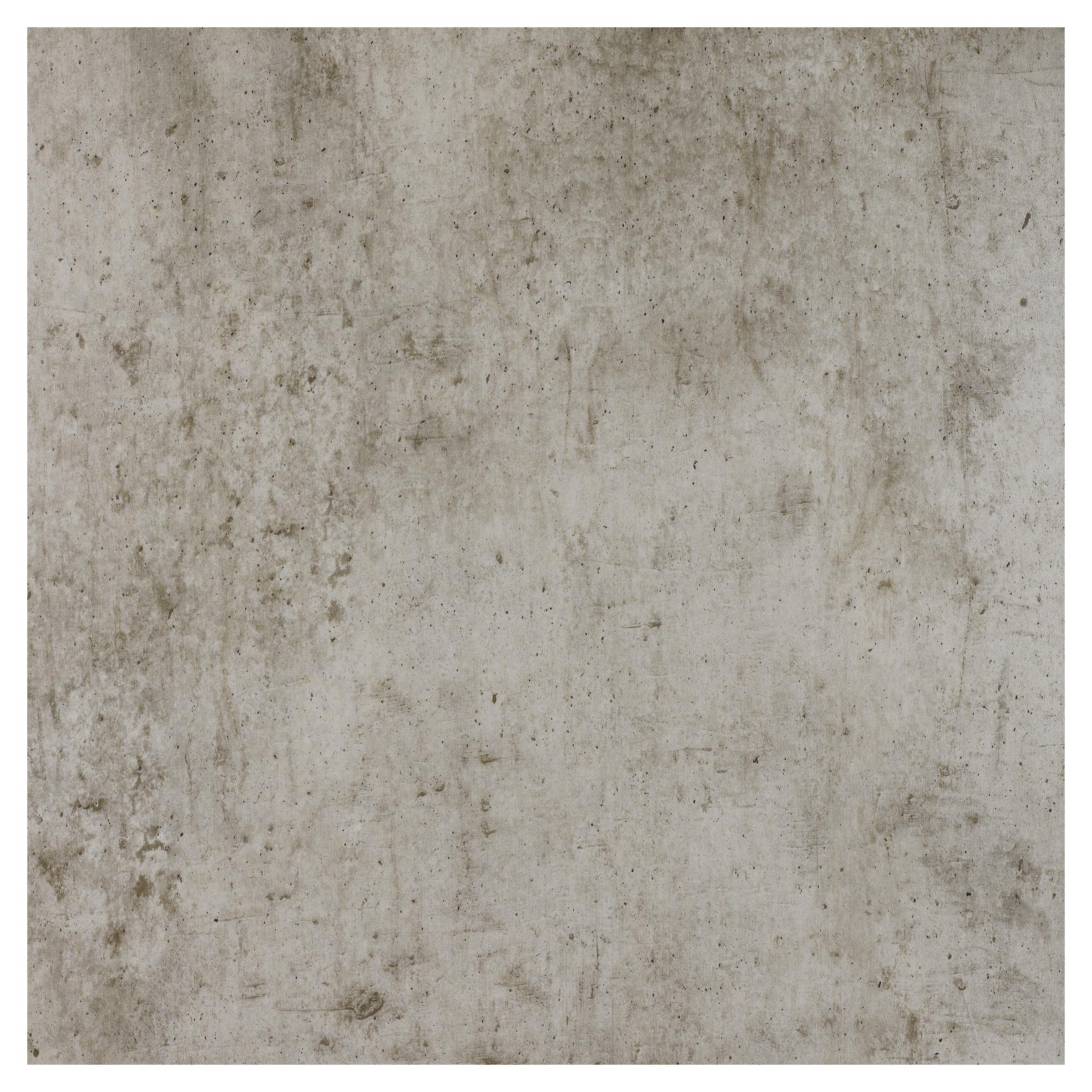 Dumawall+ wandtegel kunststof donker cement per 1,95m²