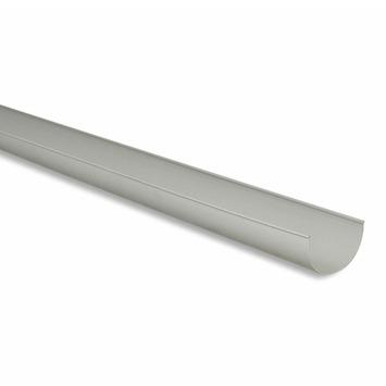 Martens mastgoot grijs 100 mm x 2 m