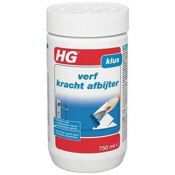HG verfafbijter 750 ml