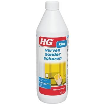 HG verfontvetter concentraat 1 liter
