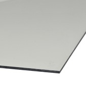 Martens acrylplaat transparant 100x100 cm dikte 2 mm