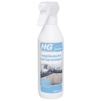 HG keukenreiniger 500 ml