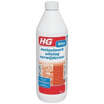 HG metselwerkuitslag verwijderaar 1 liter