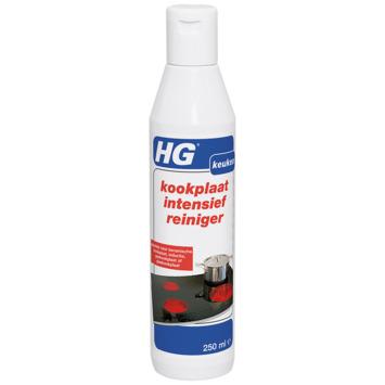 HG kookplaatreiniger extra sterk 250 ml