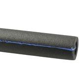 Buisisolatie voor 22 mm buis, lengte 100 cm met plakstrip