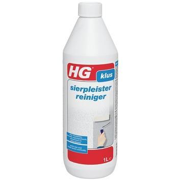HG stucwerk reiniger 1 liter